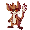 Pixel Moritz by ColorsAreAwesome