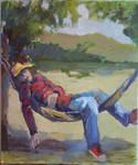 Chill by violeta1354
