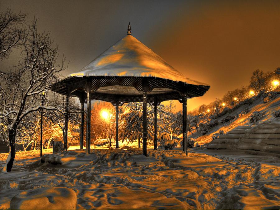 winter HD by Tiestodj