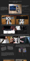 AoT Belts/Harness Tutorial - Part III - Skirt