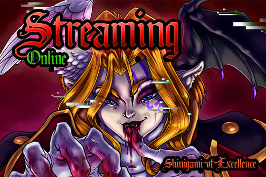 Streaming - Online