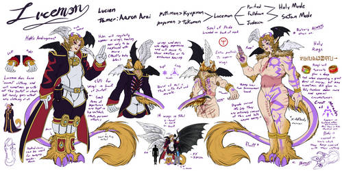 Lucien - Reference 3.0