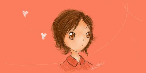 Random self by LadyChibiRuki