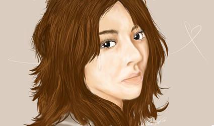 Karina by LadyChibiRuki