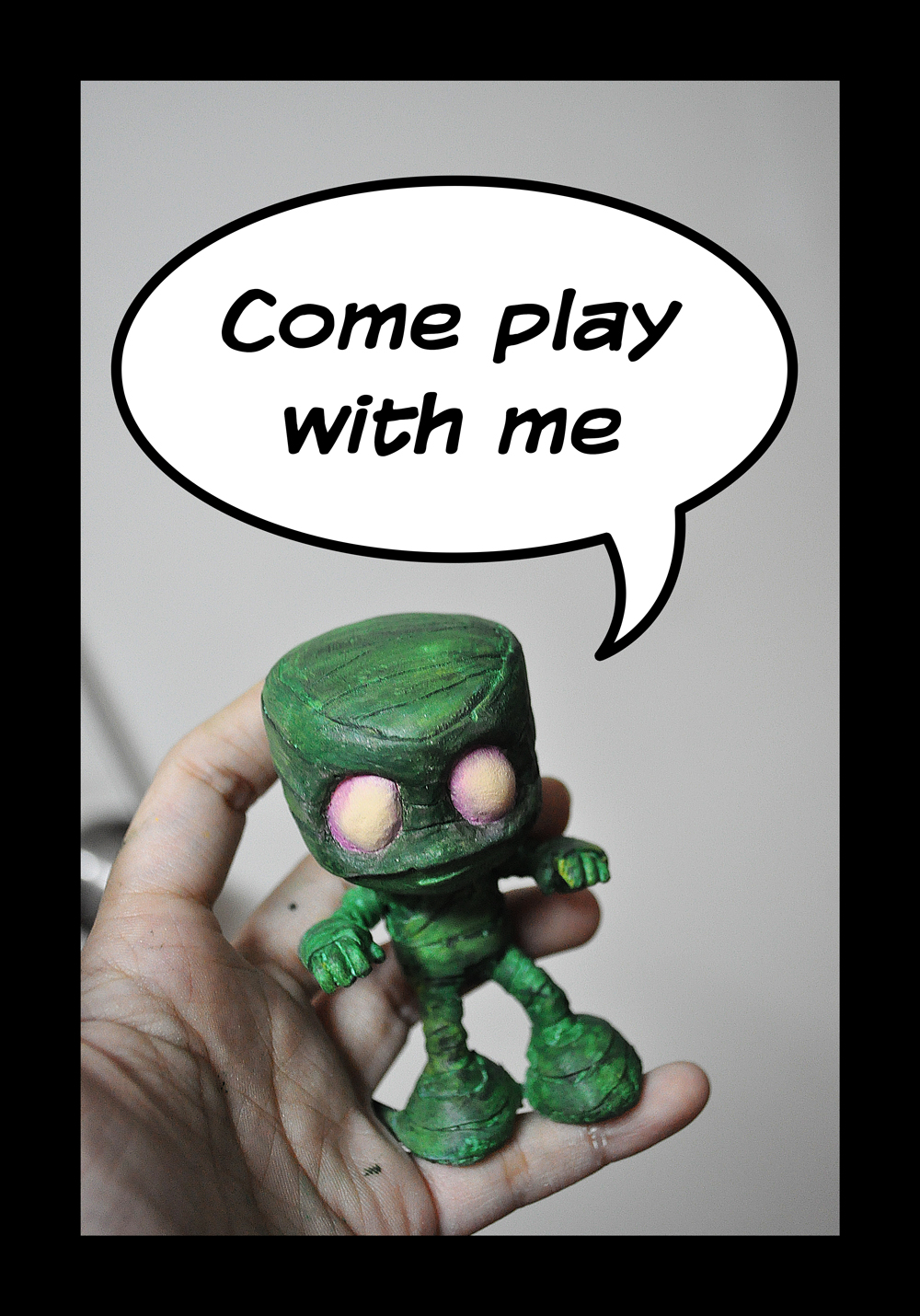 Amumu-come-play-with-me by chinggay