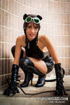 Ivy's Cosplays Shoot - Catwoman