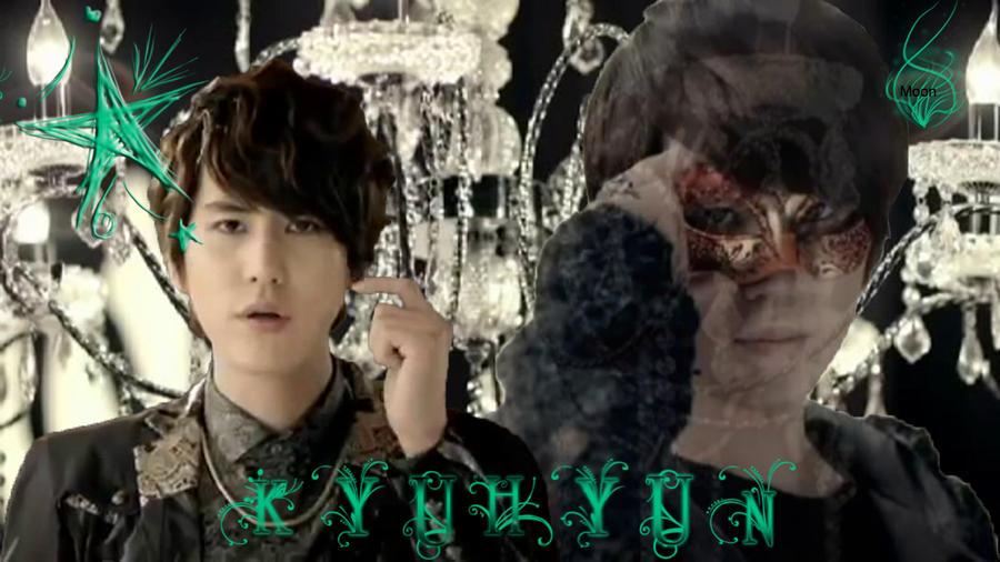 Super Junior - Opera - Kyuhyun by BakaZum on DeviantArt