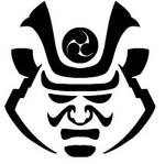 kabuto and mempo logo