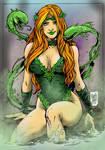 Poison Ivy   Marcio Abreu Colors
