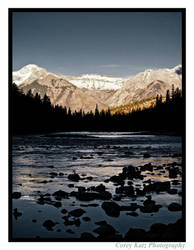 Rocky Mountains 6 by ckatz