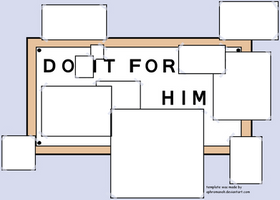 Do It For Him  Template