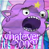 WHATEVER ITS 2009 lsp icon by dollarsignsxx
