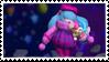 Claycia in Elline Hugs by LoliMaki