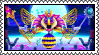 Queen Sectonia Stamp by LoliMaki