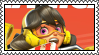 Mechanica Stamp by HoshiiNoMaki