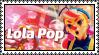 Lola Pop Stamp by HoshiiNoMaki
