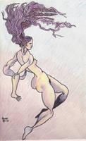 figure in air by crowleyronan