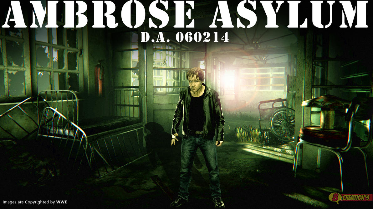 ambrose asylum wallpaper hdarunraj1791 on deviantart