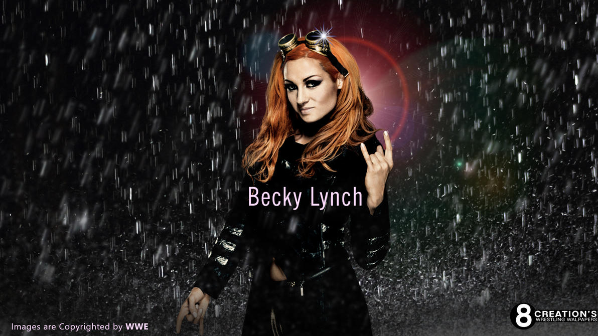 Becky Lynch Nxt Wallpaper Main