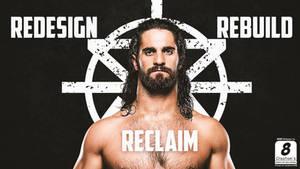 Seth Rollins Wallpaper