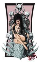 Elvira by DickStarr