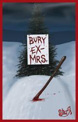 Bury Ex-Mrs.