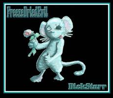 Freeze Dried Evil 4 by DickStarr