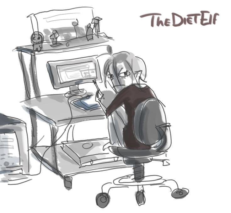The-Diet-Elf's Profile Picture