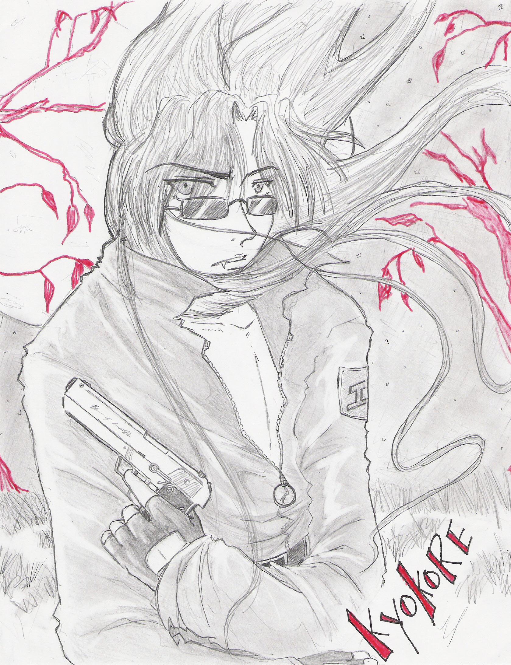 Kyokore by The-Diet-Elf