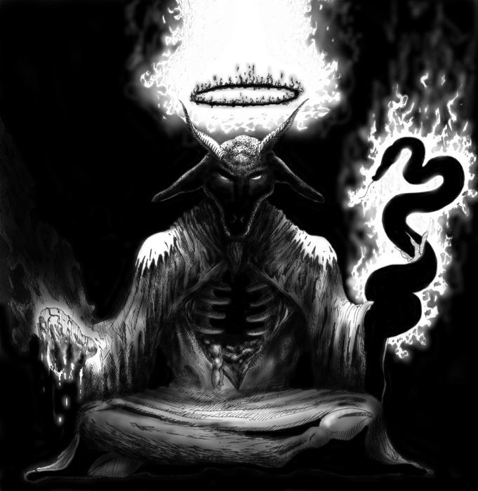 Lucifer By Sadistic-Savior On DeviantArt
