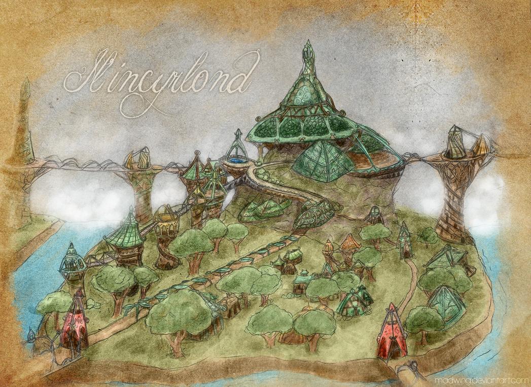Ilincyrlond by Madwing