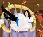 The Queen's Dream 2