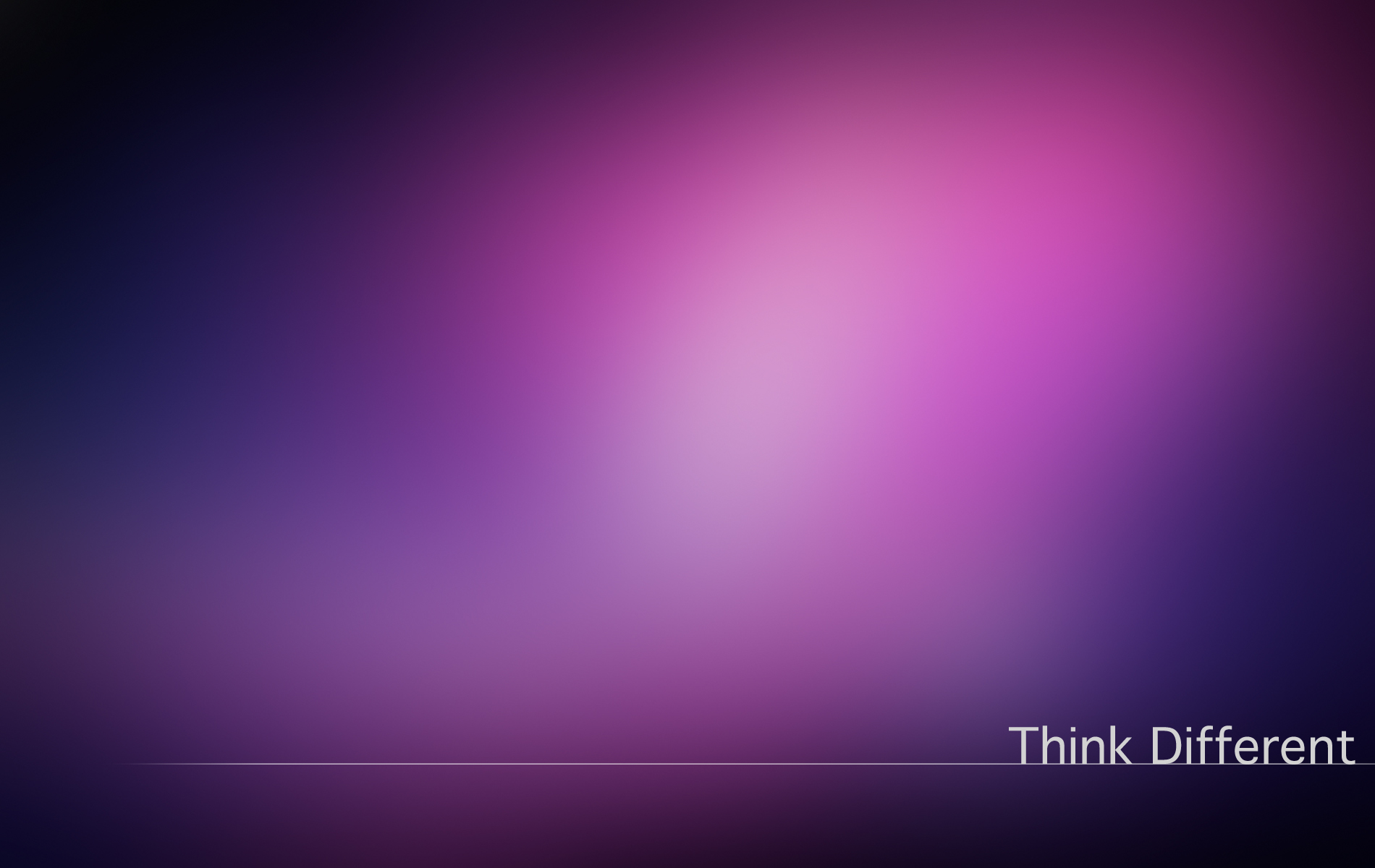 think different wallpaper by bigapple95 on deviantart