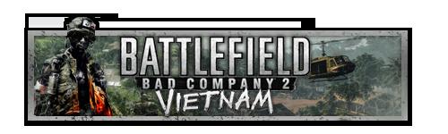 bad company 2 vietnam Banner