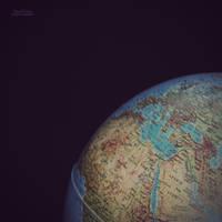 Le globe by AnaRosaPhotography