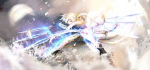 Brave Frontier - Untouchable Lily