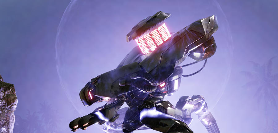 Crysis 2 Pingeraction By Tomyum72 On DeviantArt