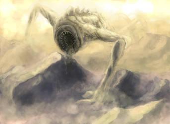 Sand Titan