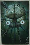brain damage..