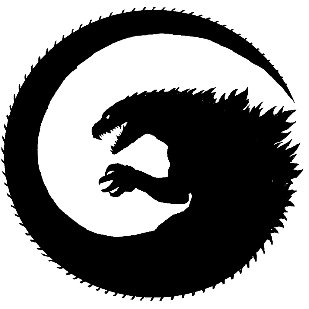 Godzilla Tattoo Idea By Hollowfiedvegeta On Deviantart