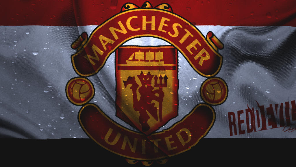 Manchester united flag red devil designs by reddevilcarlo on manchester united flag red devil designs by reddevilcarlo voltagebd Image collections