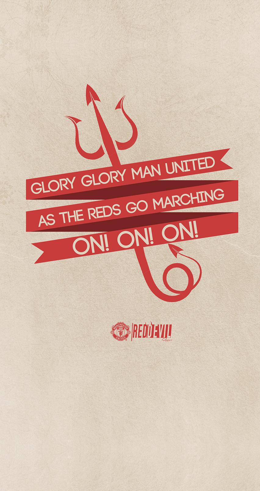 Adidas Man Utd Wallpaper