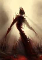 Blood Giant by DiegoKlein