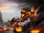 Fire Colossus