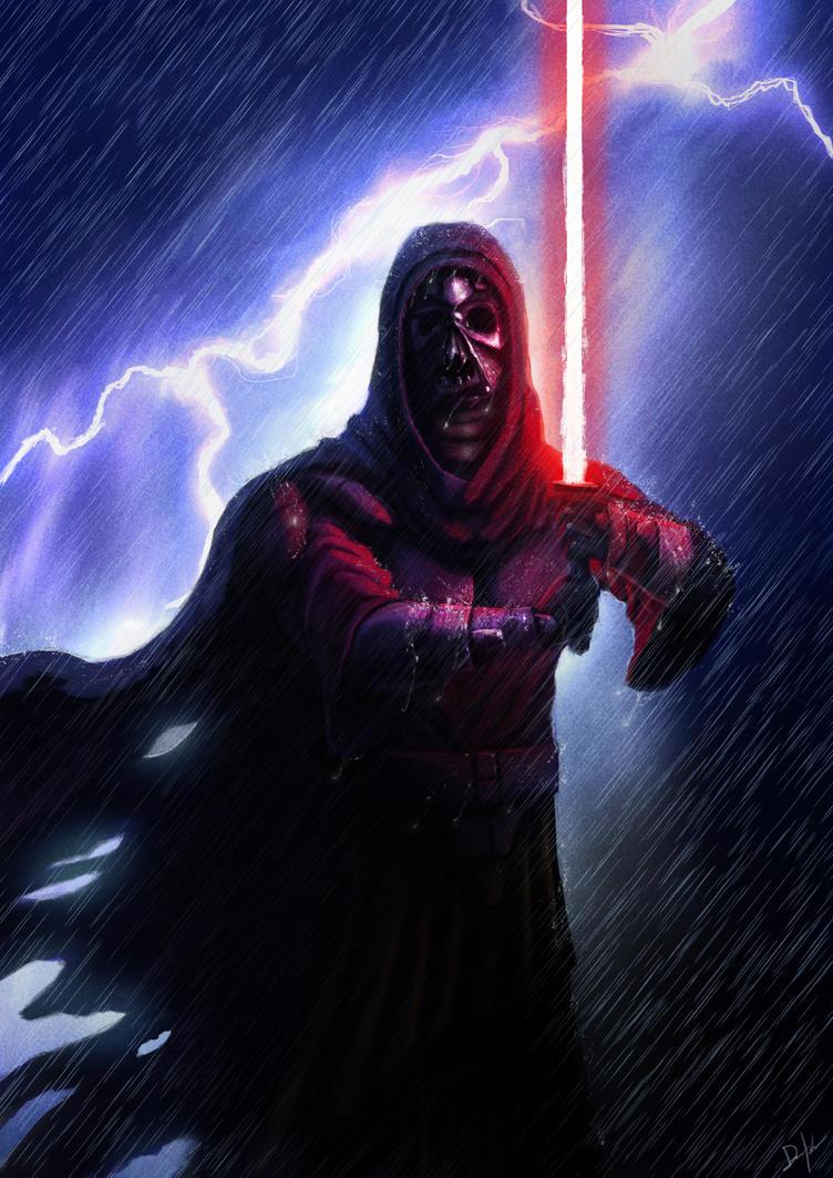 Fiche de dés : Personnages lambdas. Sith_lord_by_diegoklein-d9j0rn2