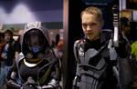 Mass Effect Deviant ID