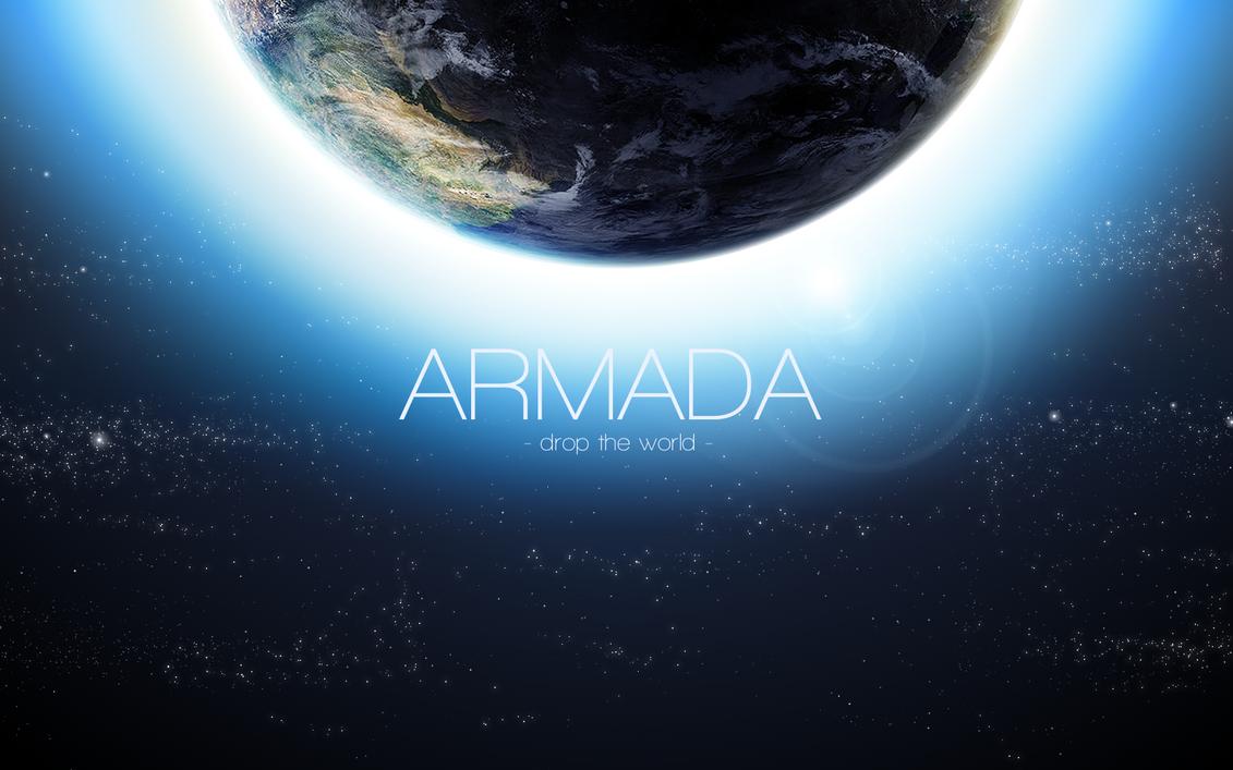 Drop The World by Armadaaa