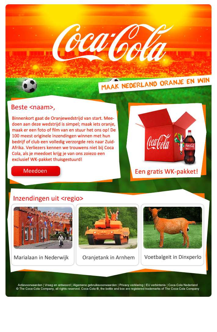 coca cola wc 2010 by armadaaa on deviantart. Black Bedroom Furniture Sets. Home Design Ideas