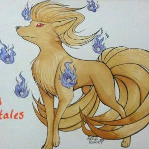 LotusFoxfire's Profile Picture