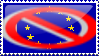 Anti-EU Stamp by spongypants23